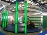 Выставочный стенд АСВ